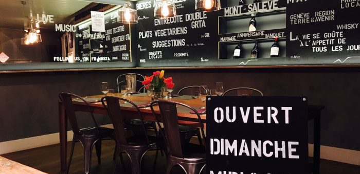 restaurant geneve ouvert dimanche. Black Bedroom Furniture Sets. Home Design Ideas